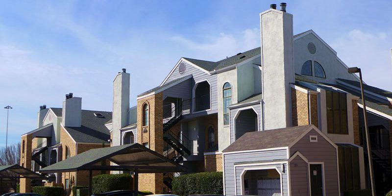 Apartment Investment Property in Dallas, TX   Think Multifamily   The FIRE Summit