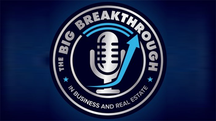 Big Breakthrough Podcast