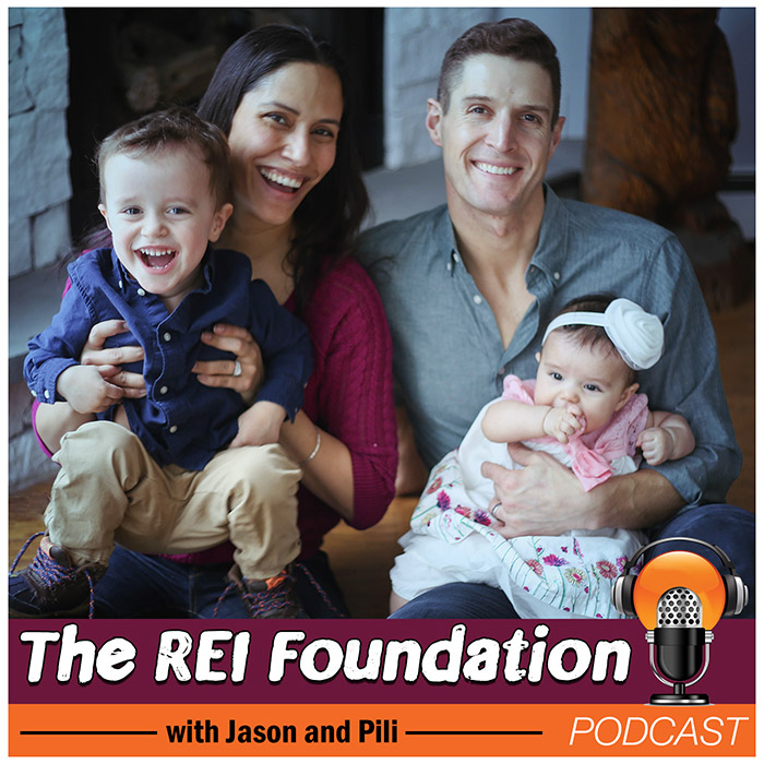 REI Foundation Podcast – Episode 124