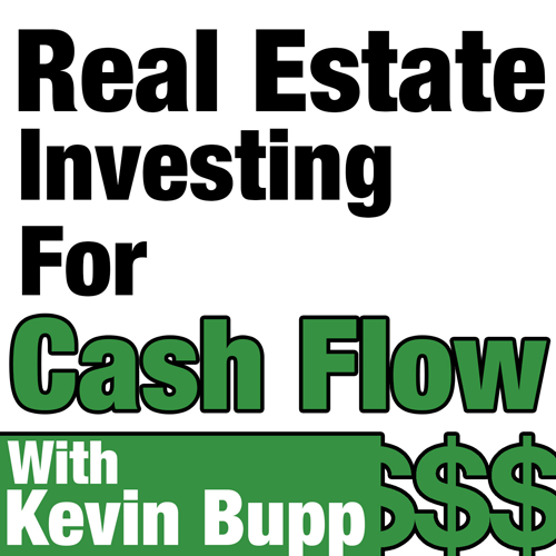 Real Estate Investing for Cash Flow Podcast – 174