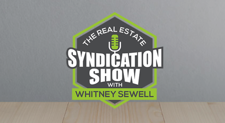 The Real Estate Syndication Show – Little Known Facts About Real Estate Syndication That You Should Be Aware Of with Mark Kenney
