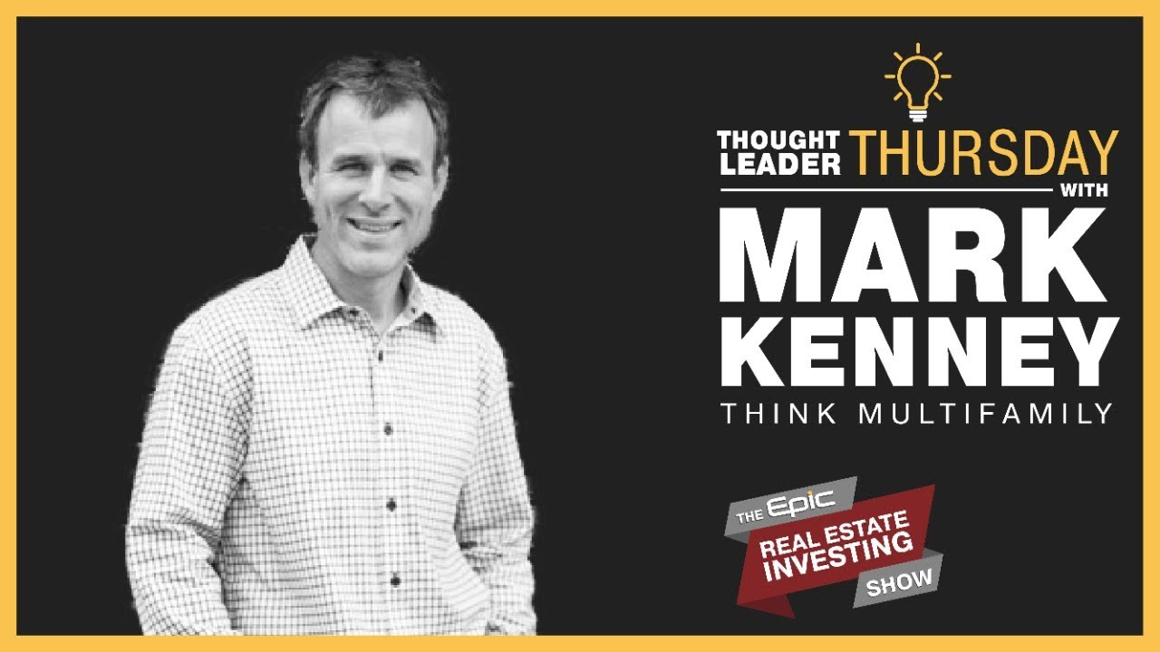 Thought Leader Thursday: Mark Kenney