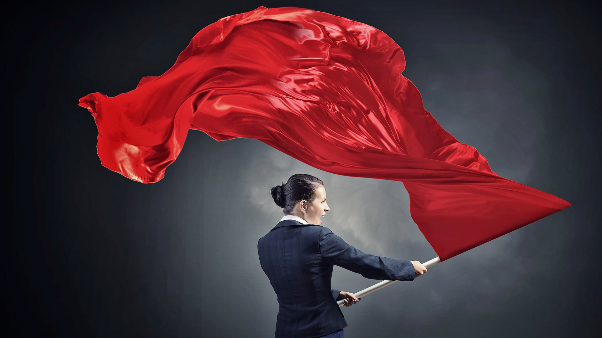 Choosing Compatible Investment Partners and Spotting RED FLAG Warnings
