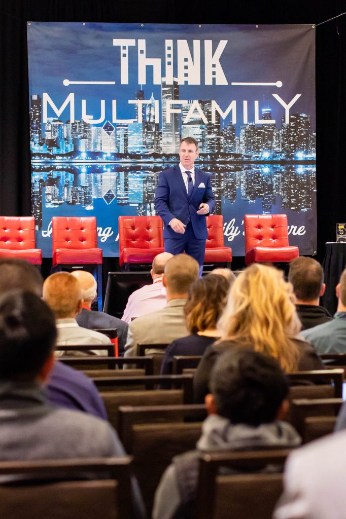 The FIRE Summit: Best Event for Multifamily Real Estate Investors