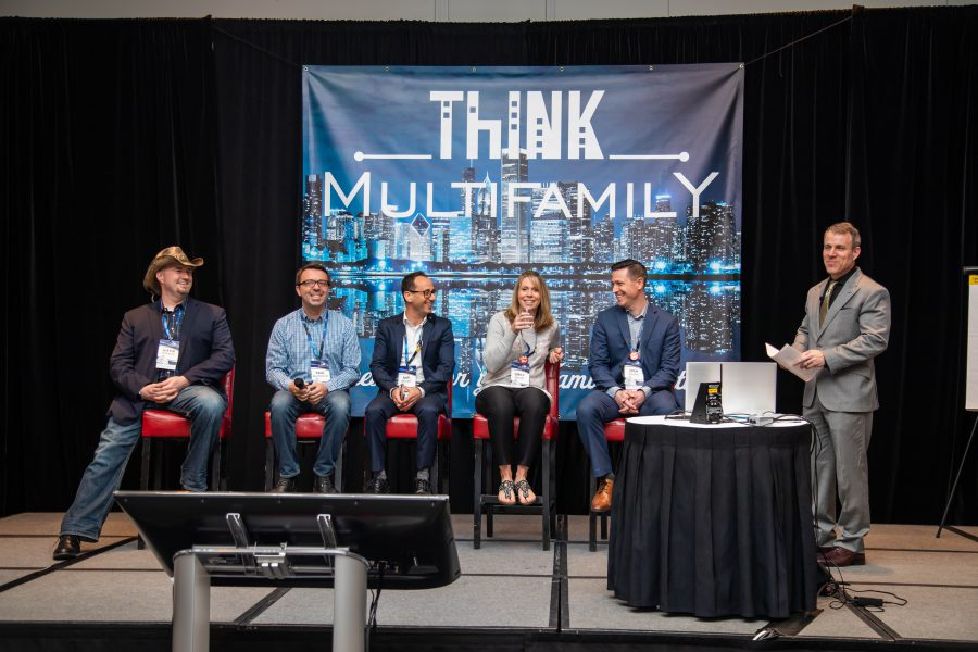 Opportunities for Multifamily Real Estate Investors   The FIRE Summit