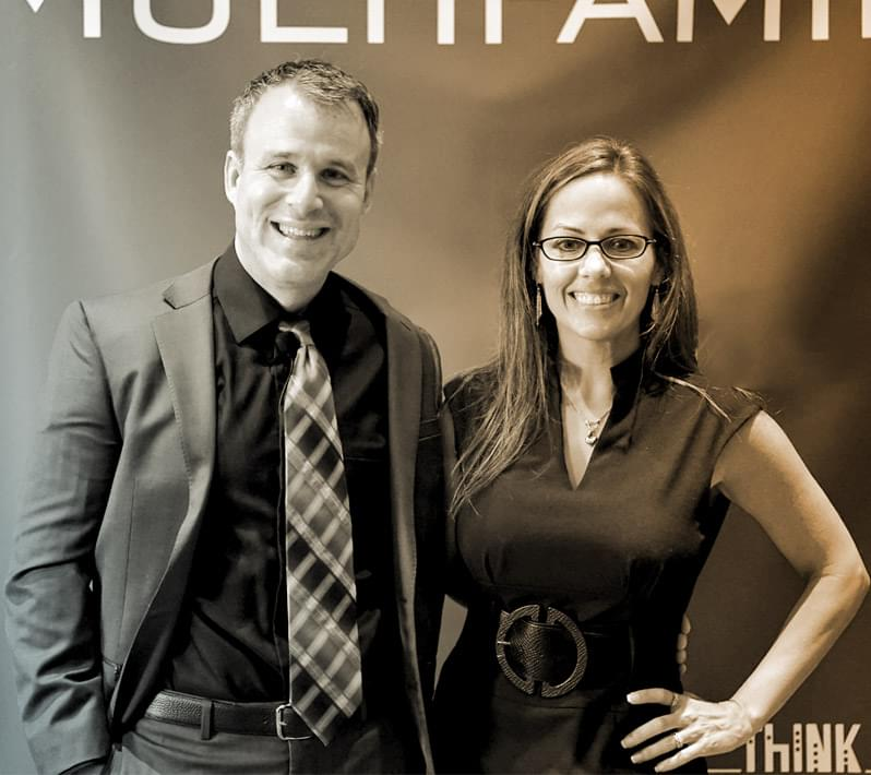 Multifamily Investing Coaches - Mark & Tamiel Kenney   Think Multifamily