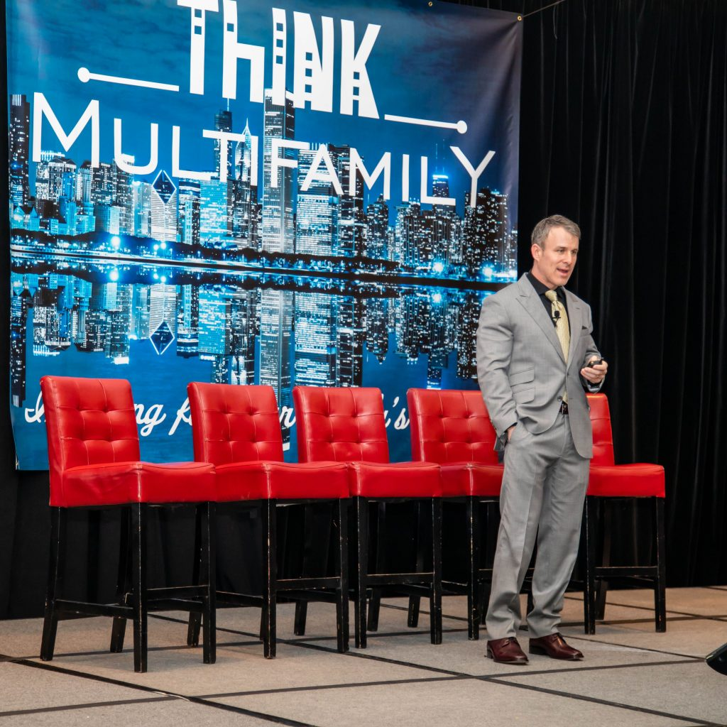 Best Events for Apartment Investors | The FIRE Summit