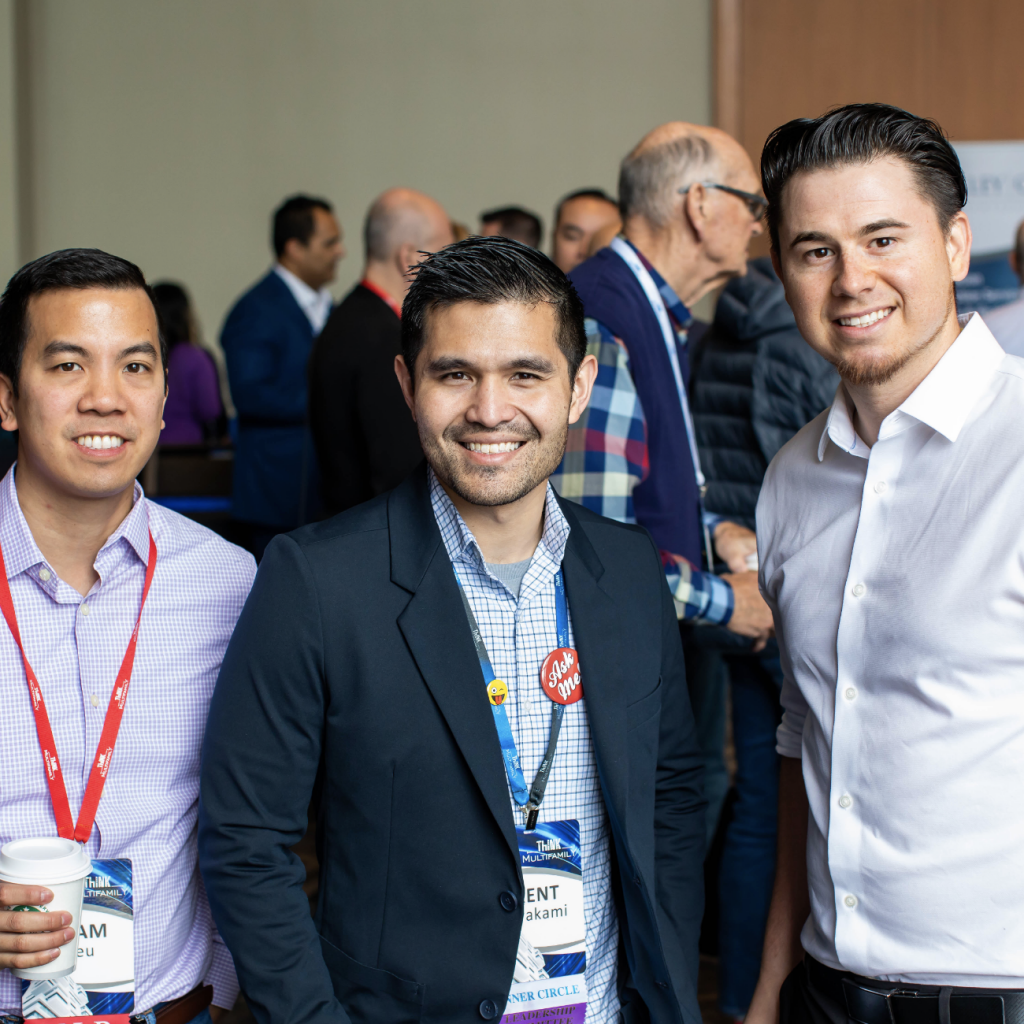 Conferences for Multifamily Syndicators - The FIRE Summit
