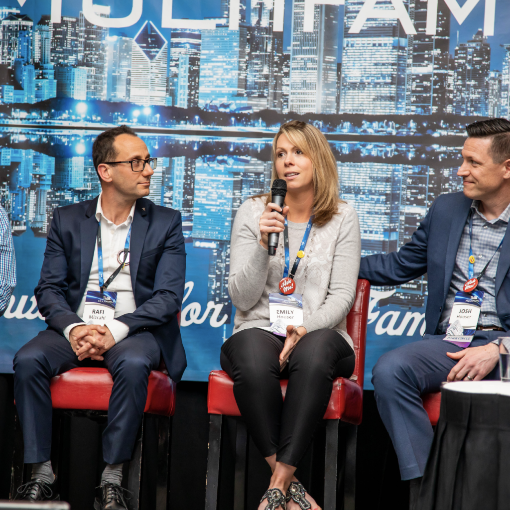 Find Training for Multifamily Investors Near Me - The FIRE Summit