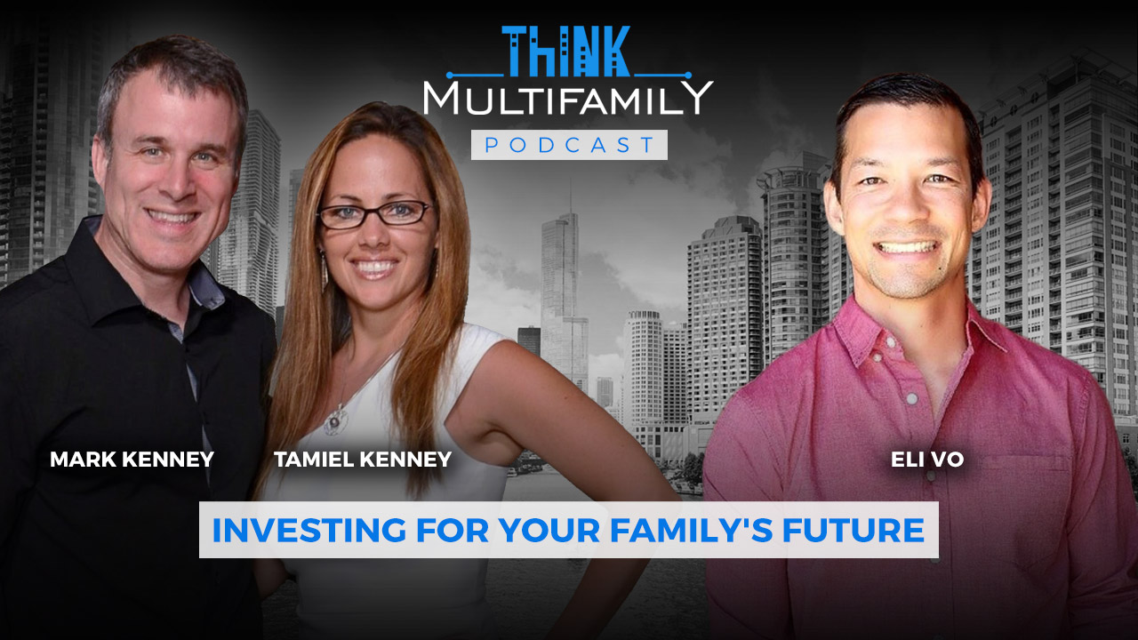 TMF #007 – Eli Vo – Investing in Apartments is the Best Way to Scale and How to Get Ahead by Adding Value to your Network