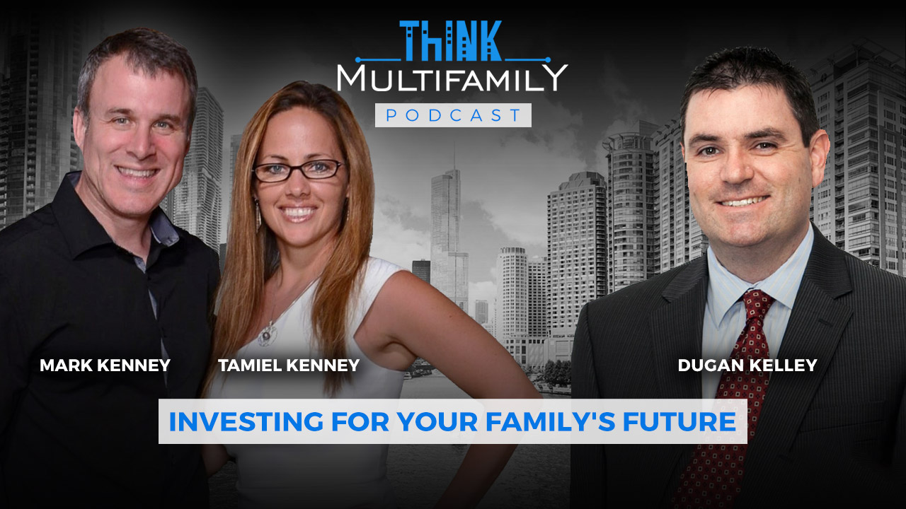 TMF #011 & 012 – Dugan Kelley – Raising Money LEGALLY for Real Estate Syndications