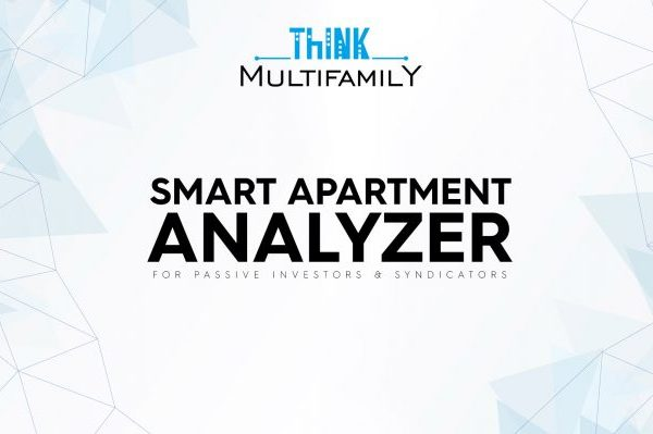 Smart Apartment Analyzer - Multifamily Investing Tool