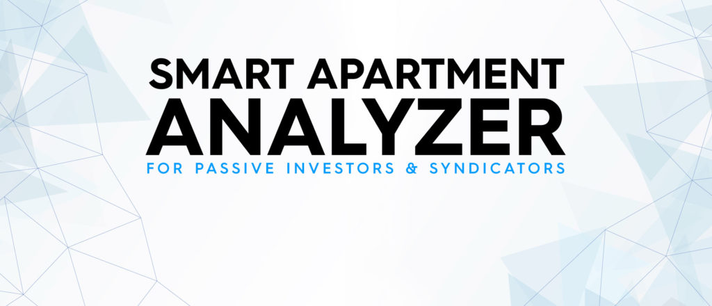 Smart Apartment Analyzer - Think Multifamily