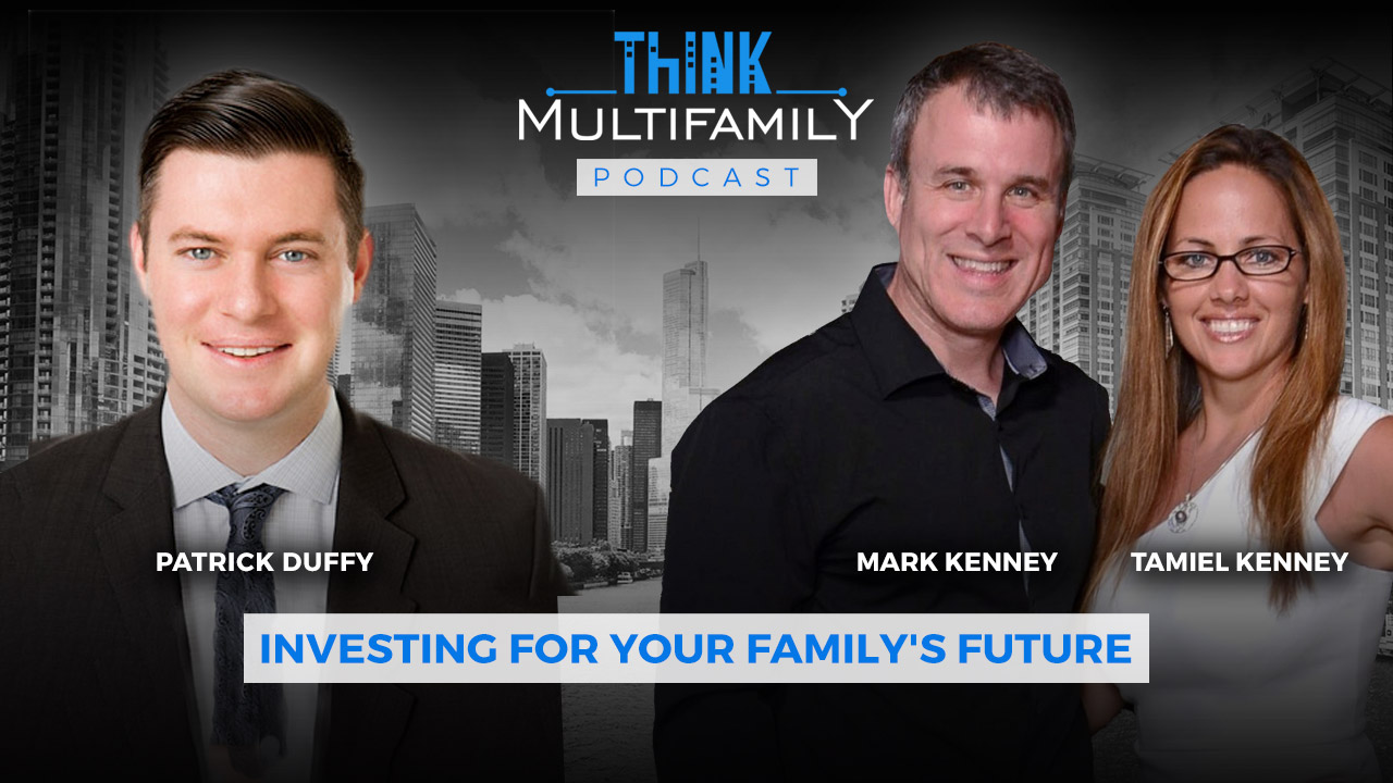 TMF #016 – Patrick Duffy – RETIRED at 27 Years Old through Multifamily Syndications