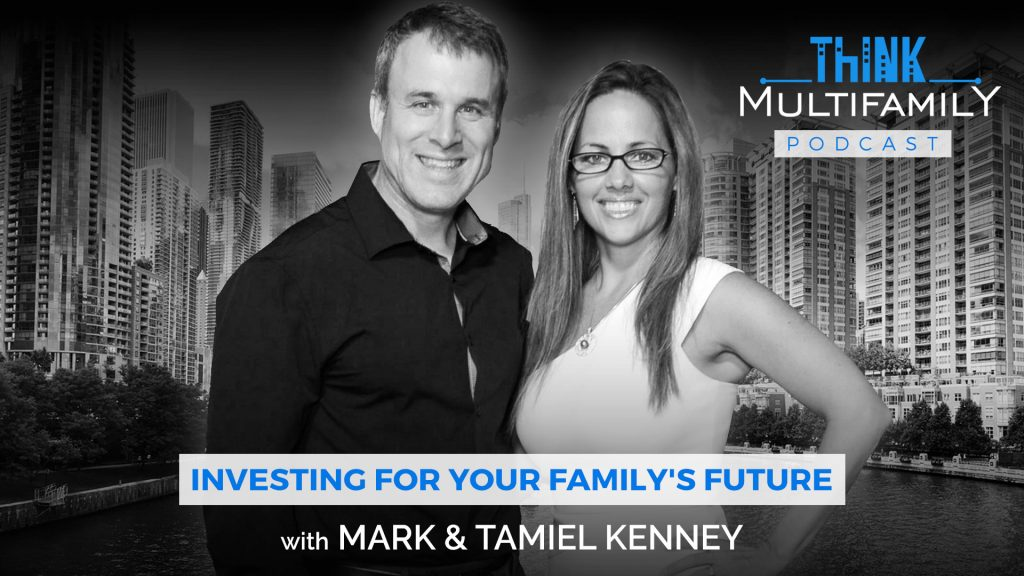 Think Multifamily Podcast - Learn how we paid $0 on our Federal Taxes…legally and why real estate is the IDEAL investment.