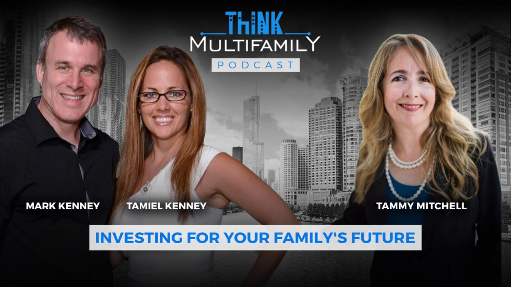 Think Multifamily Podcast - The Power of Relational Capital: How Curious Conversations Create Credibility