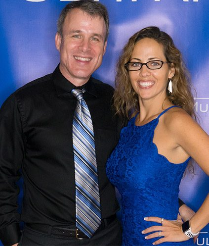 Think Multifamily - Meet the Founders, Mark and Tamiel Kenney