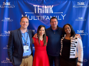 Real Estate Syndication Group - Think Multifamily