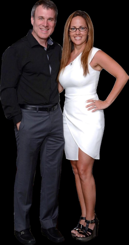 Mark & Tamiel Kenney - Think Multifamily