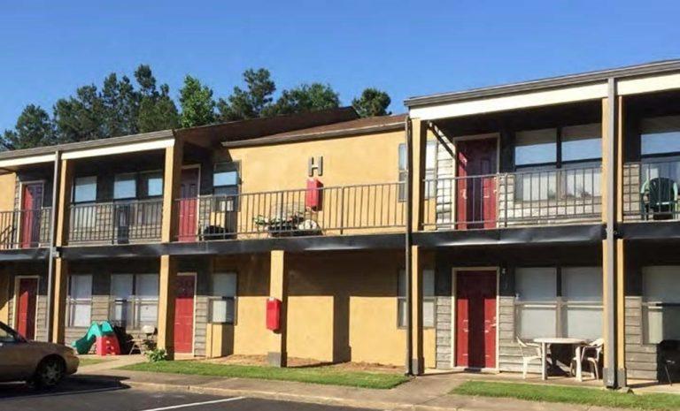 Pines of Lanier - 157 Units in Atlanta, GA