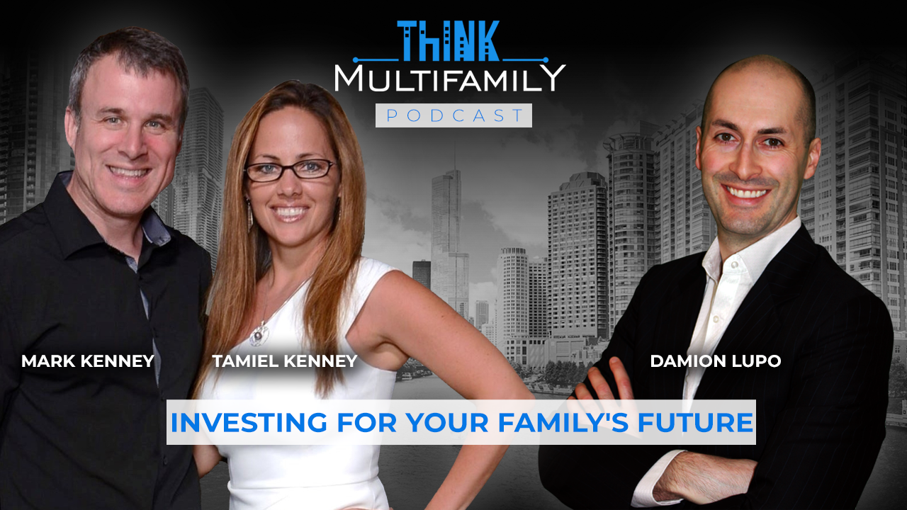 TMF #036 – The Benefits to Using an eQRP Retirement Account for Multifamily Investing