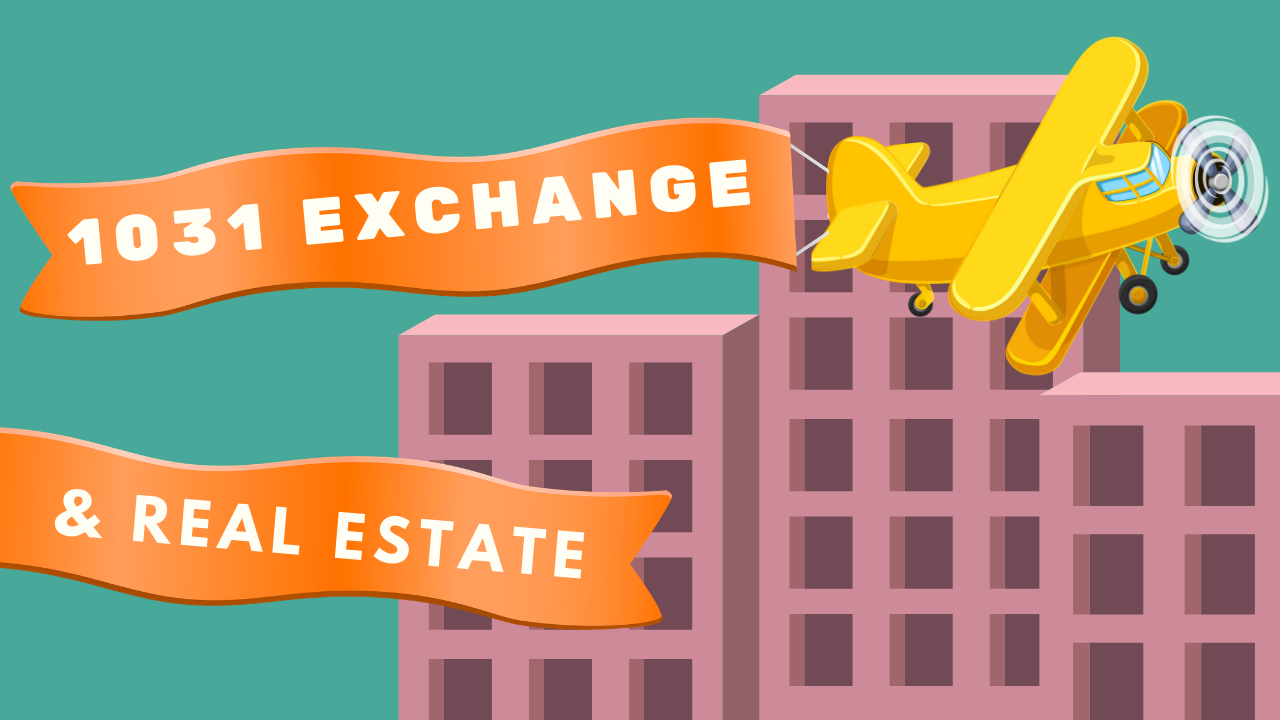 How to 1031 EXCHANGE into Apartment Syndications