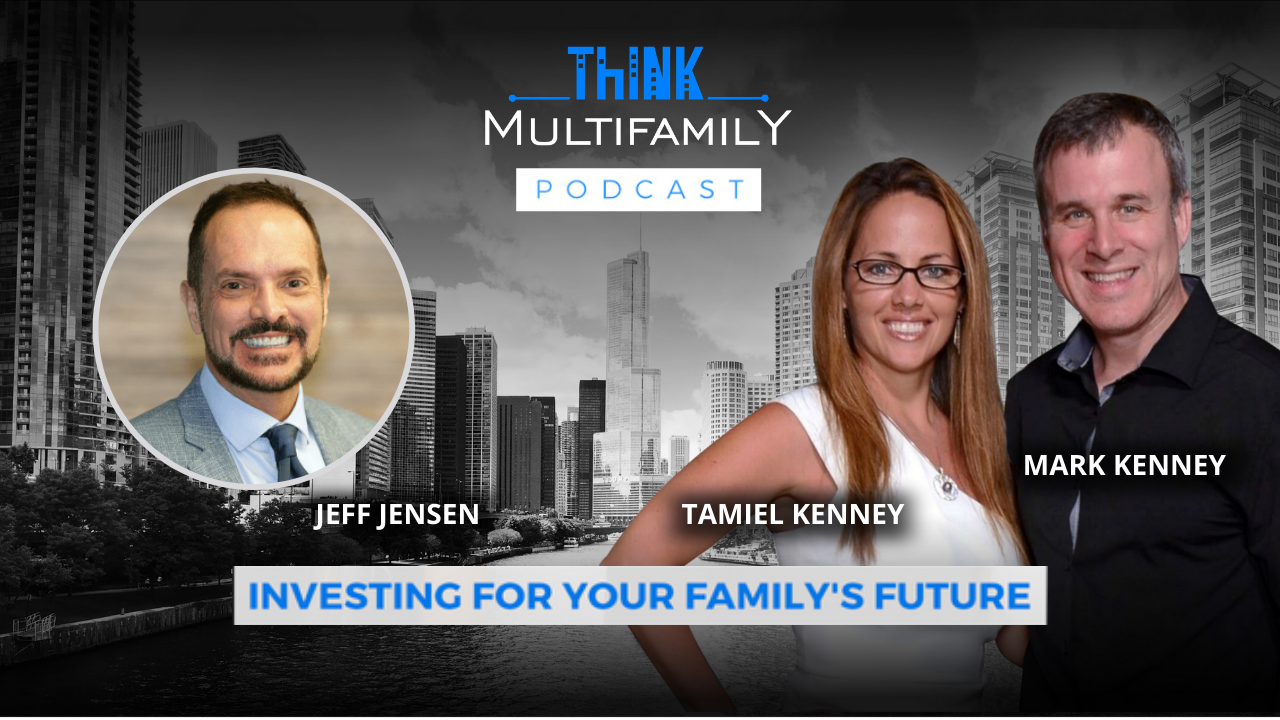 TMF #038 – Why Real Estate Investors Save on Taxes