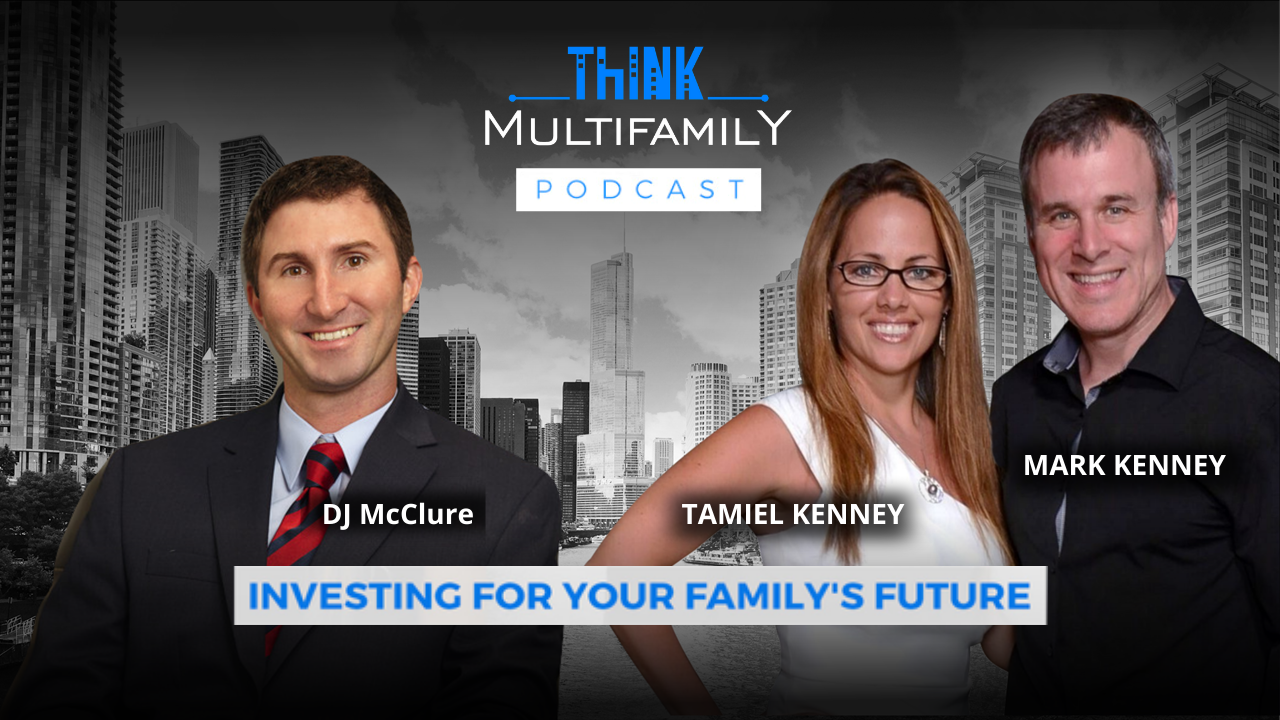 TMF #040 – Multifamily Investments and Flood Zones – Increase your Property's Value by Reducing Costs Related to Flood Insurance