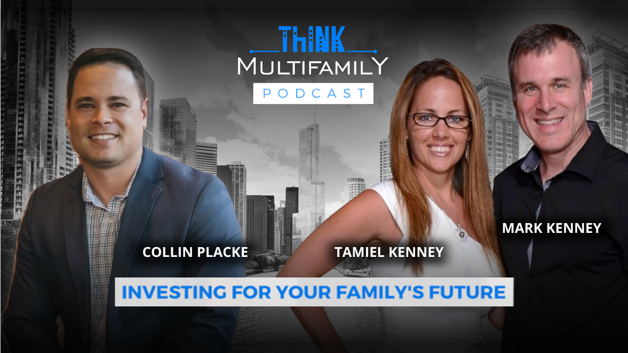 """TMF #049 – Why I Traded Stocks for Multifamily – From the Founder of """"Rigs to Real Estate"""""""