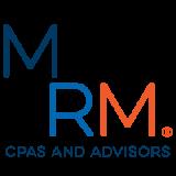 MRM cpa logo