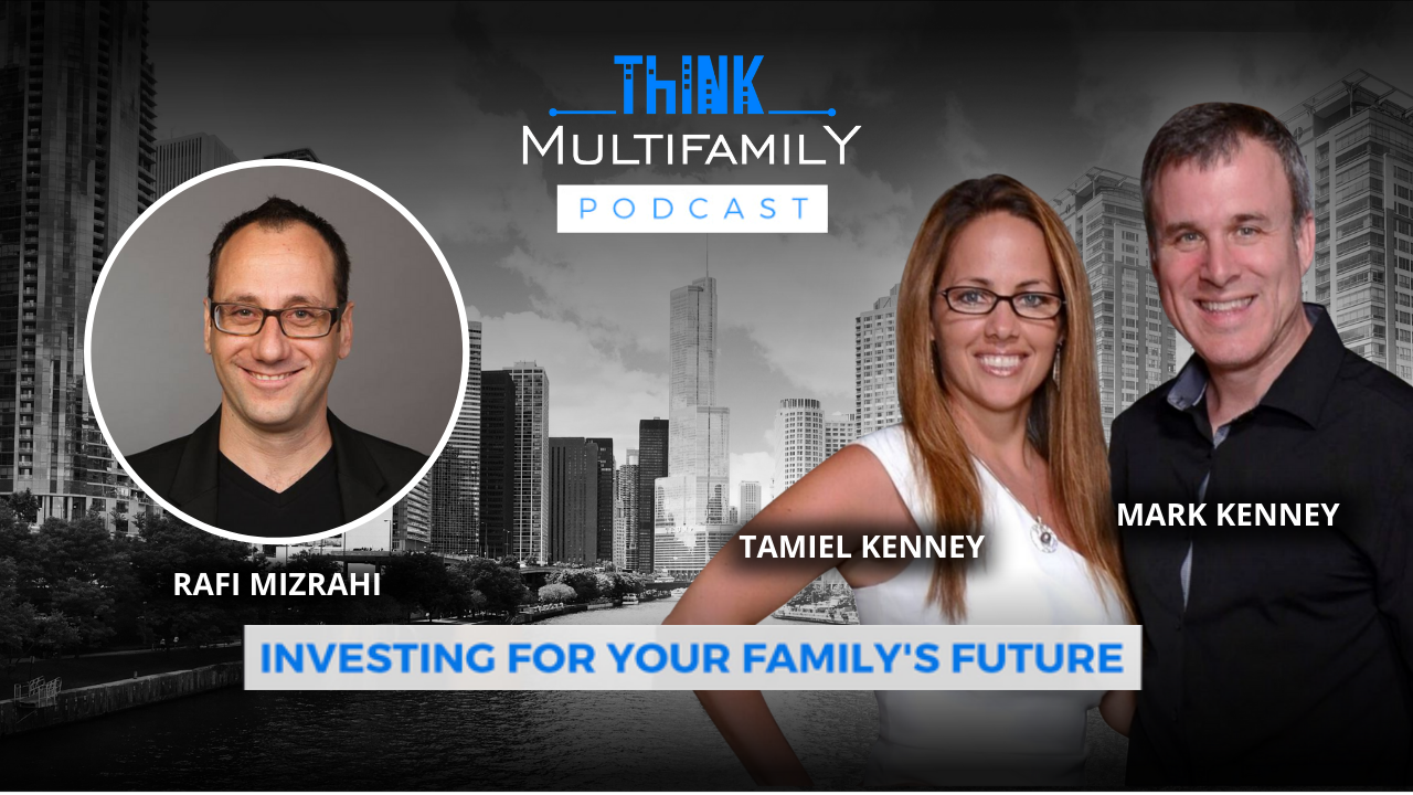TMF #056 – How a Single Family Mentor Syndicates Apartments from Overseas