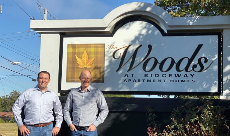 Think Multifamily Group Deals - Woods at Ridgeway
