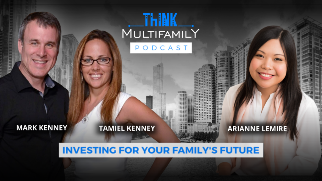 Successful Single Family Investor Turns to Commercial Multifamily Syndication