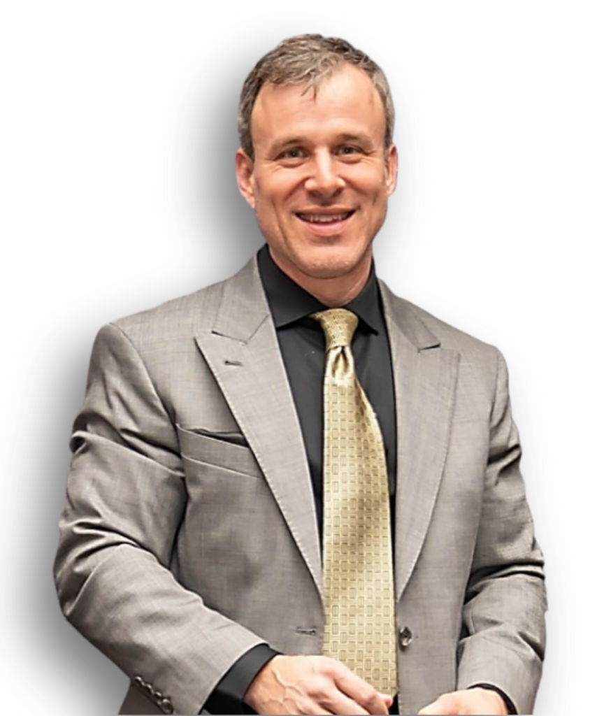 Mark Kenney - Multifamily Investor, Apartment Investing Coach - Think Multifamily