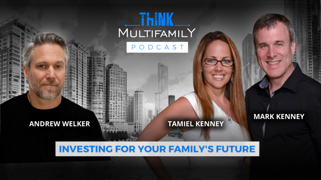 Multifamily Podcast - Finding Multifamily Syndication Success After Getting Knocked Down
